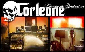 Deadman recored the debut album at Corleone Estudio, Madrid