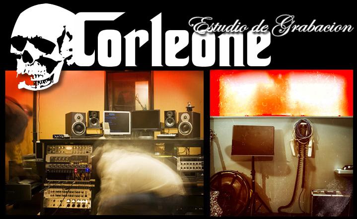 Corleone Estudio logo
